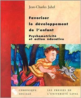 Favoriser développement l'enfant