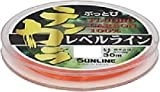 "Cheap SUNLINE Tenkara ""Buttobi"" Level Line 30m (4.5)"