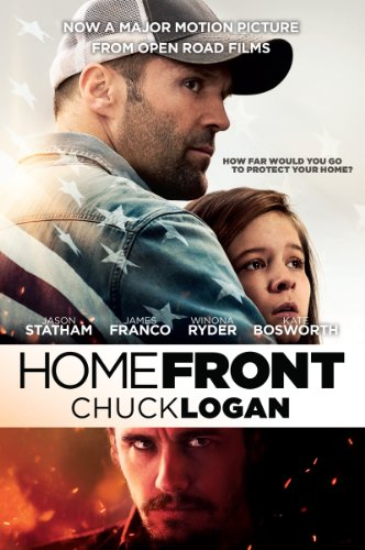Homefront Phil Broker Book 6 Kindle Edition By Chuck Logan