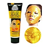 AICHUN BEAUTY 24k Gold Collagen Peel-off Facial Mask Whitening Anti-Wrinkle Face Masks Skin