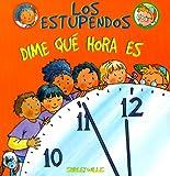 Dime Que Hora Es?, Shirley Willis, 0531159965