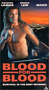 Blood for Blood [Import]