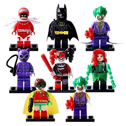 Joker Mini Figure - 3