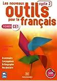 Les nouveaux outils pour le français CE1 : Fichier