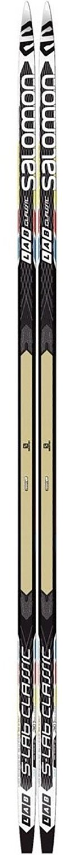 Salomon S-Lab Classic Cold Soft XC Skis Sz 196cm by Salomon