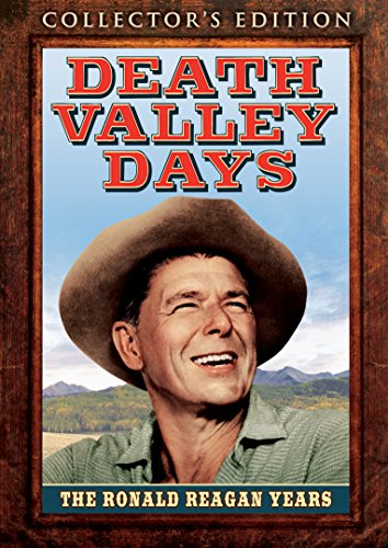 Death Valley Days: Season Thirteen: The Ronald Reagan Years by Shout Factory