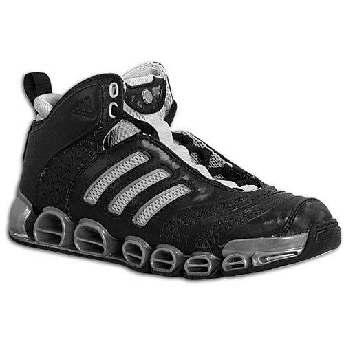 Adidas Mens A3 Artiglieria (nero / Argento / Nero)