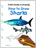 How to Draw Sharks (A Kid's Guide to Drawing)