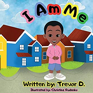 I Am Me (Jayden)