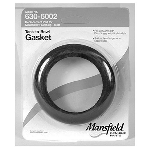 MANSFIELD PLUMBING PRODUCTS Tank To Bowl Kit, 2''