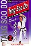 Tang Soo Do Forms Volume 2: Black Belt