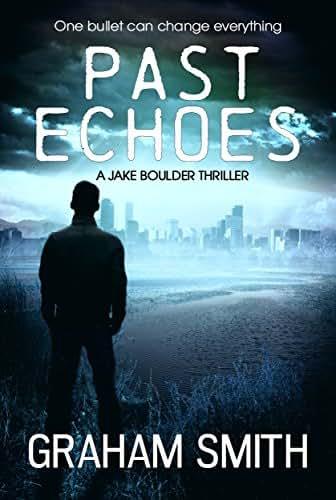 Past Echoes (Jake Boulder Book 3)