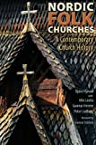 Nordic Folk Churches, Ryman, 0802828795