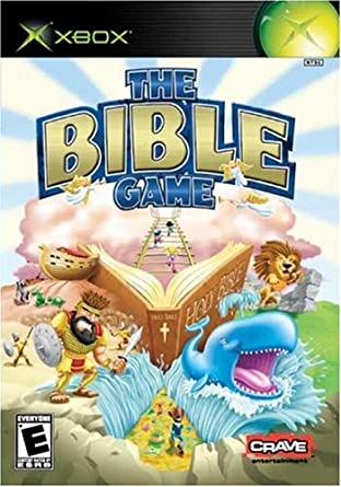Buy Bible Game - Xbox Online at Low Prices in India | Video