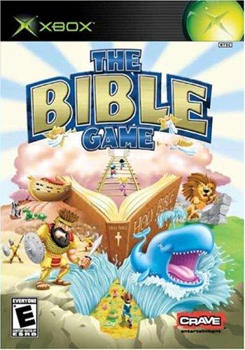 Bible Game - Xbox