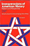 Interpretations of American History, Billias Grob, 0029127106