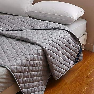 HAOPENGFEI Respirable, Tatami Plegable colchón, Doble Tratamiento Anti-ácaro, Punto Transpirable,