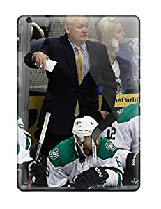 Christopher B. Kennedy's Shop dallas stars texas (40)_jpg NHL Sports & Colleges fashionable iPad Air cases