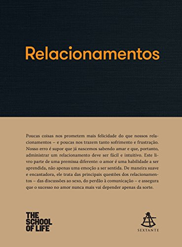 Relacionamentos (The School of Life)