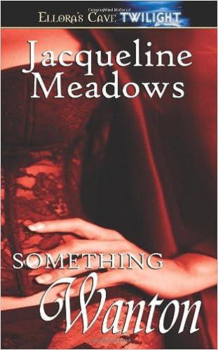 Amazon com: Something Wanton (9781419951015): Jacqueline