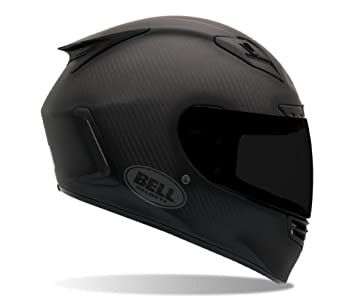 Bell Star Casco de Carbono Mate