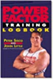 Power Factor Training Logbook