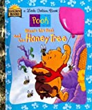 Winnie the Pooh and the Honey Tree, , 0307302016
