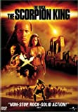 The Scorpion King (Widescreen Collector's Edition) (Bilingual)