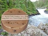 Forest Magic Organic Handmade Soap Finland