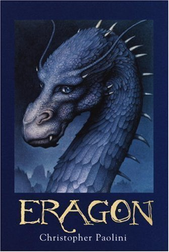 Eragon (The Inheritance Cycle - Book1) by Paolini, Christopher published by Alfred A. Knopf (2003)