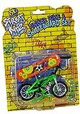 STREET KIDZ Finger BMX Bike and Skateboard Set