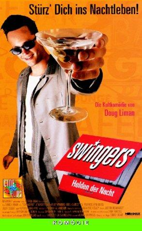 Swingers [Alemania] [DVD]: Amazon.es: Jon Favreau, Vince ...