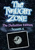 The Twilight Zone - Season 4 (The Definitive Edition)