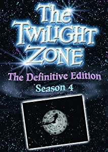 The Twilight Zone: Season 4 (The Definitive Edition)