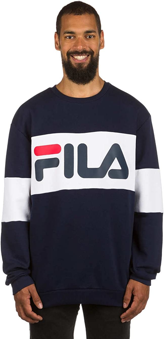 TALLA Large. Fila Men T-Shirt Day
