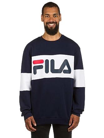 nouveau style de vie bien détails pour Fila Homme Hauts/Sweat & Pull Urban Line