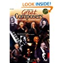 Meet the Great Composers, Bk 1: Short Sessions on the Lives, Times and Music of the Great Composers, Book & CD (Learning Link)