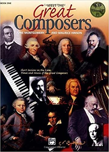 Famous Composers | Biography Online