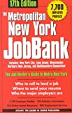 The New York Job Bank 2001 (Metro), Adams Media Corporation Staff, 1580623824