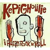 I Bleed Rock & Roll