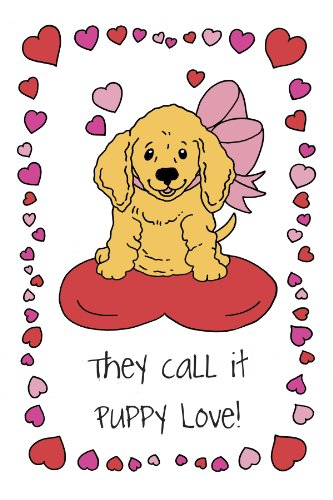 Picture of Edible Crunch Card for Dogs -
