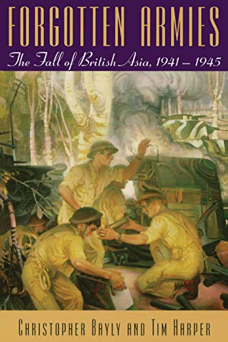 Forgotten Armies: The Fall of British