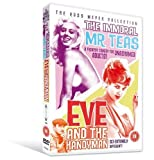 The Immoral Mr. Teas / Eve and the Handyman ( Mr. Teas and His Playthings ) ( Steam Heat ) [ NON-USA FORMAT, PAL, Reg.0 Import - United Kingdom ]