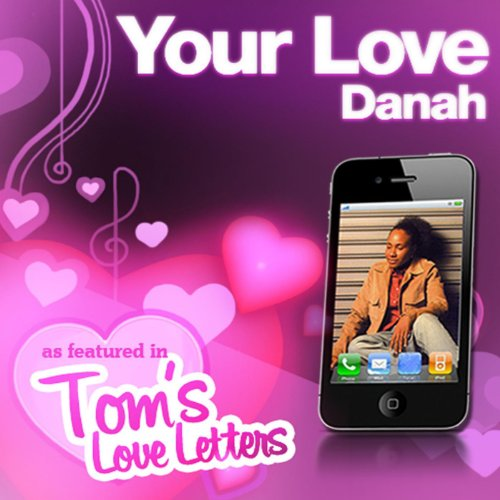 toms love letters your as featured in tom s letters single by 25300 | 51FKSXmXyML. SS500