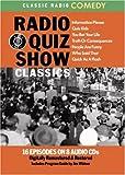 Radio Quiz Show Classics (Old Time Radio)