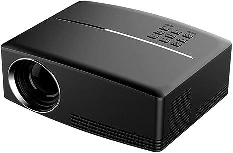 GP80 Profesional HD Proyector Inteligente de Cine en casa ...