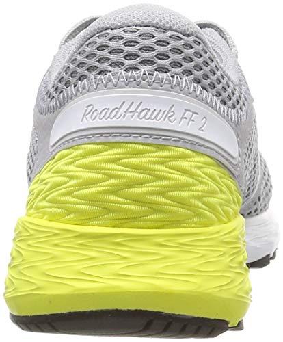 Multicolore Running Scarpe 2 Da Roadhawk mid white 021 Donna Grey Asics Ff BRnpx0B