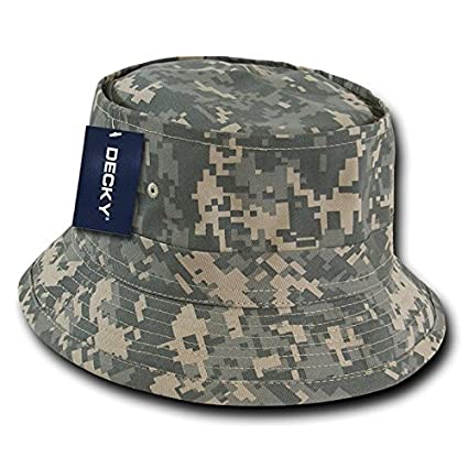 0998aea444e Amazon.com  DECKY Fisherman s Hat  Sports   Outdoors
