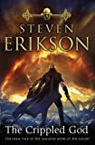 """The Crippled God - The Malazan Book of the Fallen 10"" av Steven Erikson"