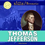 Thomas Jefferson, Gillian Gosman, 1448832217